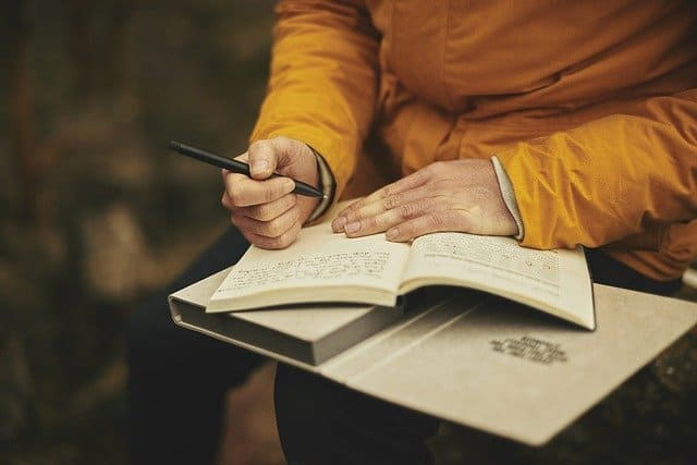 Come Scrivere un Libro e Pubblicarlo
