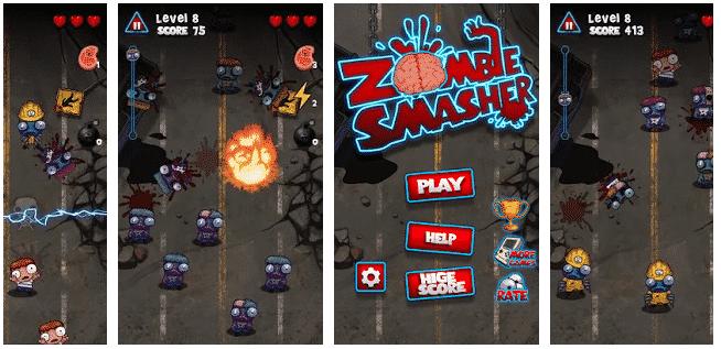 zombie giochi gratis
