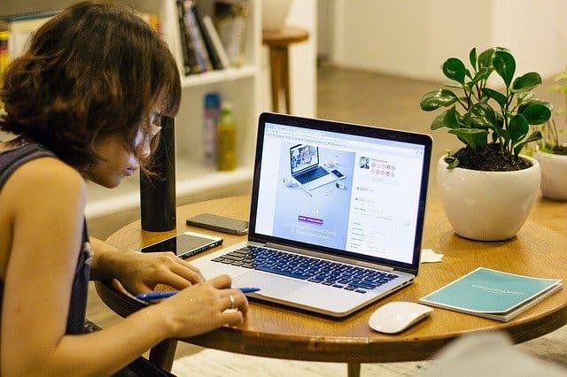 Lavoro da Casa Online Senza Investimento