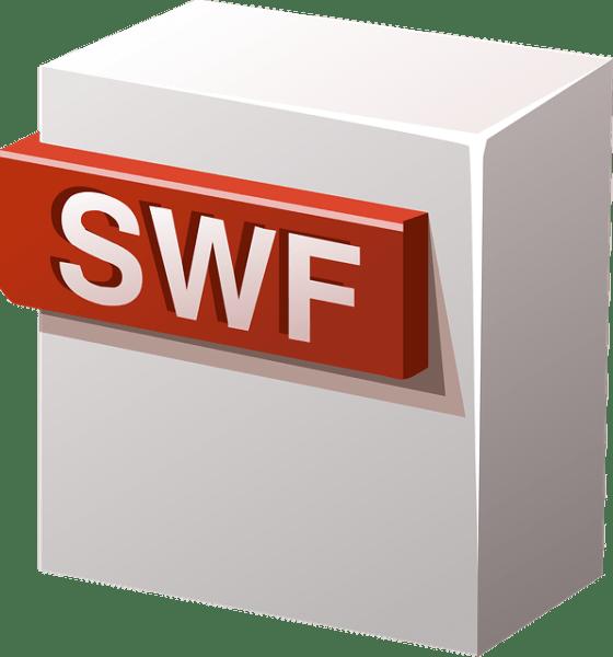 Programma Per Aprire File SWF