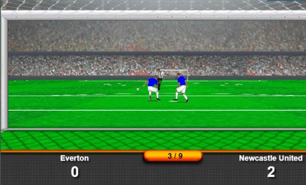 Giochi Gratis Di Calcio Online