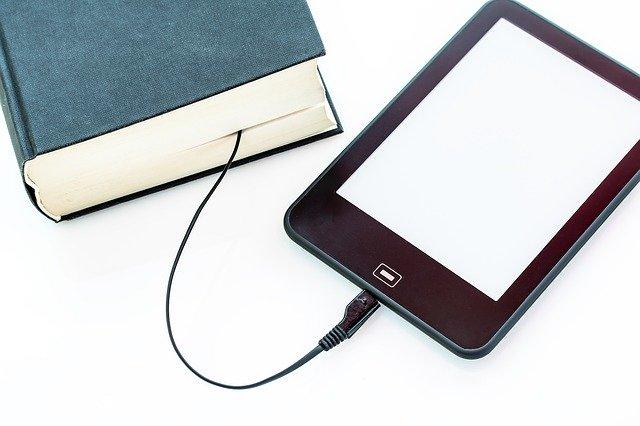 Come Leggere Un File PDF Su Kindle