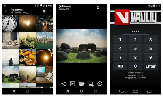 App Per Nascondere Foto e Video