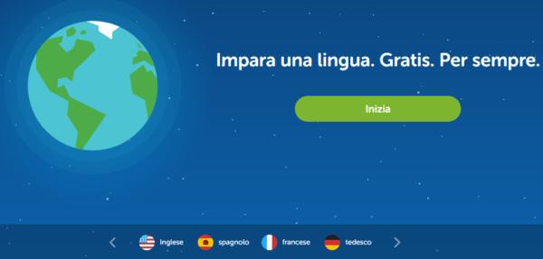 App per Imparare l'Inglese