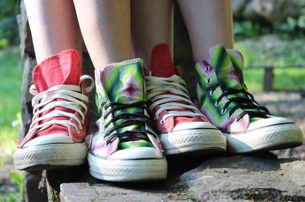 scarpe personalizzate online