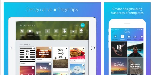 divertiti con questa App Per Creare Copertine Libri