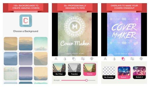 App Per Creare Copertine Libri