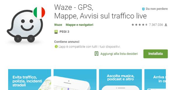 Navigatore Gratis Italiano Con Voce si per te