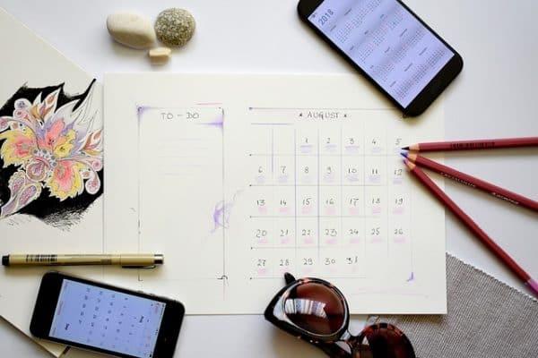 Come Creare Un Calendario Personalizzato.Come Creare Un Calendario Personalizzato Gratis Risorse