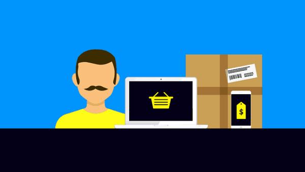 fare soldi online con ecommerce