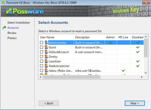 Come Recuperare La Password di PowerPoint con passware