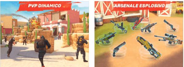 Giochi di Guerra Gratis 2
