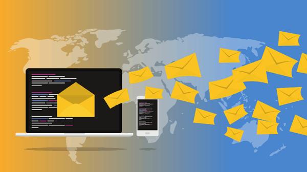 Come Trasferire Email da Un Account Gmail a Un'Altro