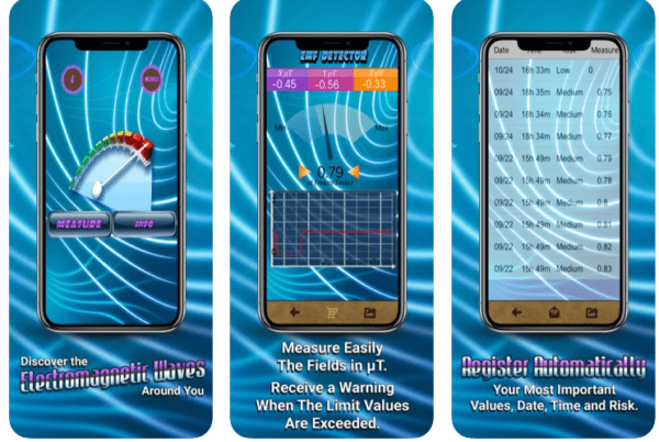 App Per Elettricista - electromagnetic