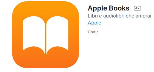 App Per Leggere Libri ibooks