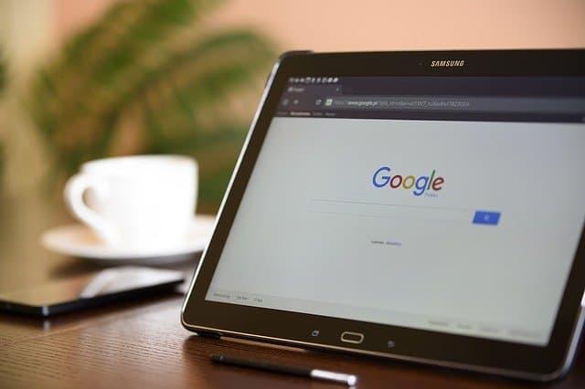 Dove e Come Google Salva le Password