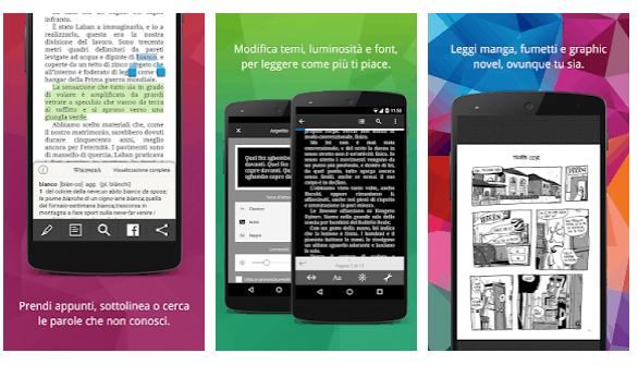 App Per Leggere Libri kobo