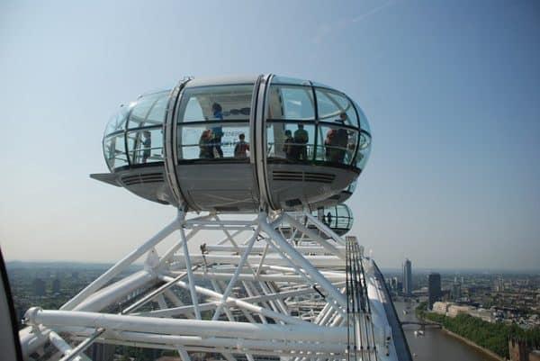 App per Muoversi a Londra prendere biglietti