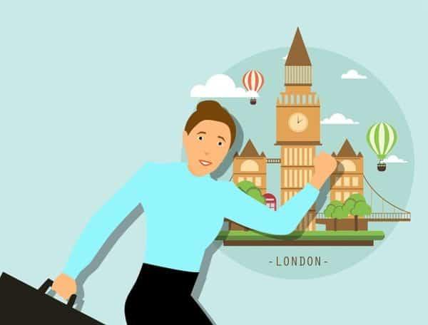App per Muoversi a Londra