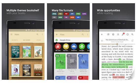 App Per Leggere Libri ereader prestigio