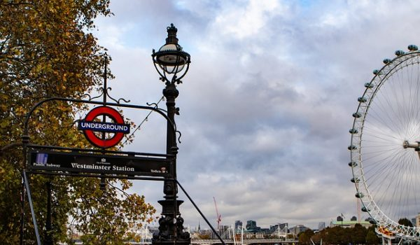 App per Muoversi a Londra informazioni