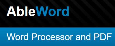 Programmi per Modificare Pdf ableword