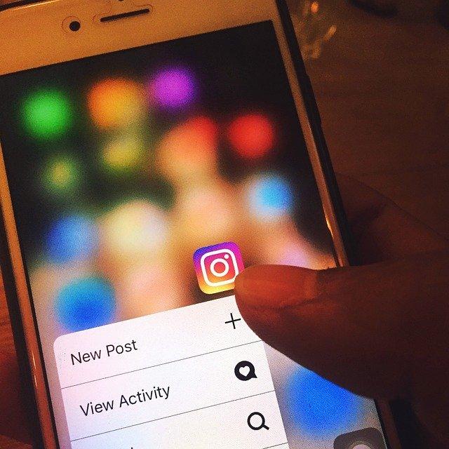Instagram Come Ripostare Una Storia