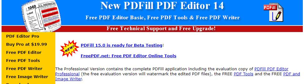 Rimuovere Pagine PDF con pdfill