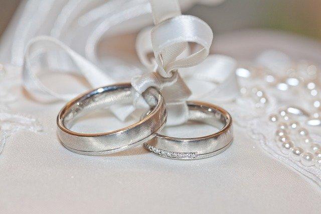 Anello Proposta Matrimonio