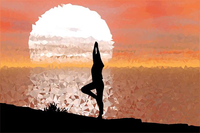 Le Migliori App Per Yoga su Android e Ios