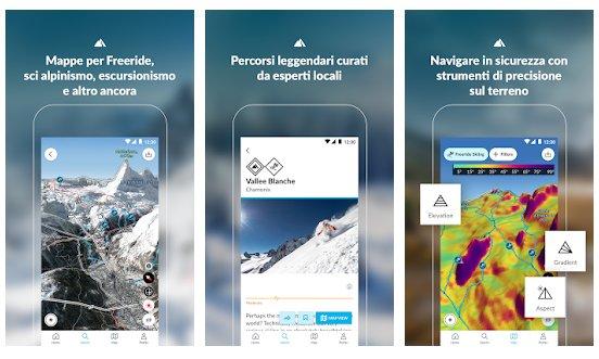 fatmap app