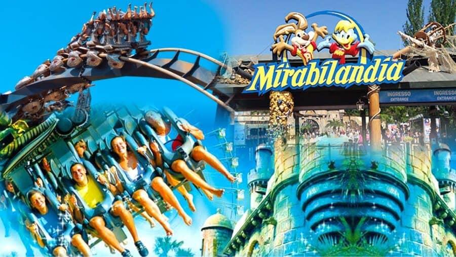 Mirabilandia Biglietti Online