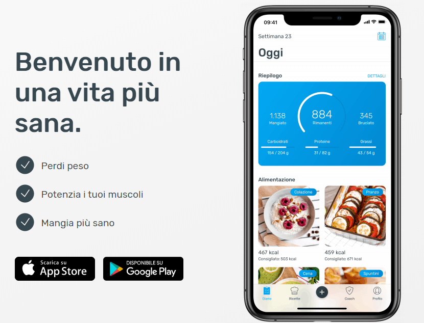 yazio app