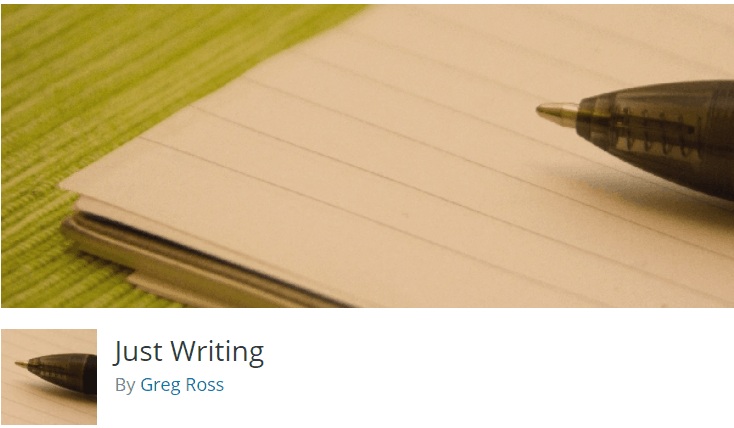 just writing plugin per wordpress