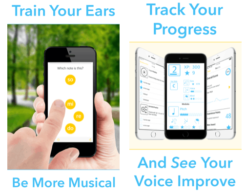 sing true app