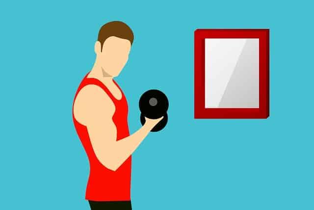 App di Bodybuilding per Android e iOS