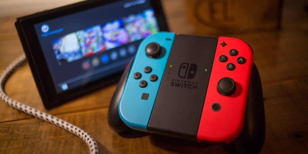 Filtro Famiglia Sulla Nintendo Switch