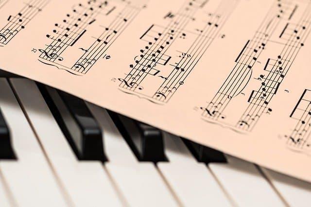 App Per Leggere Gli Spartiti Musicali