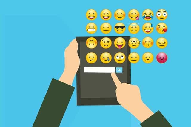 Emoticon da Scaricare Gratis per Cellulare