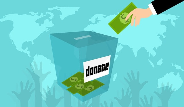 Plugin WordPress per Donazioni