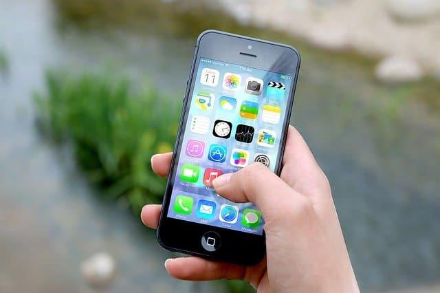 Come ripristinare la libreria delle app che non funziona su iPhone