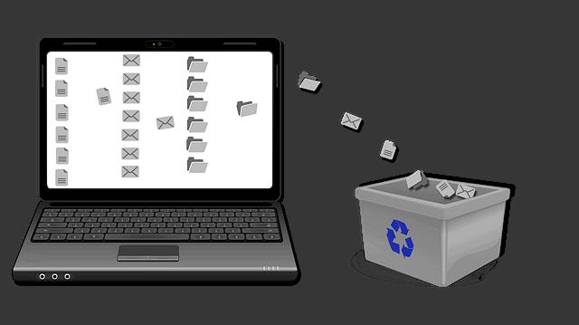 Come Recuperare File Cancellati Dal Cestino