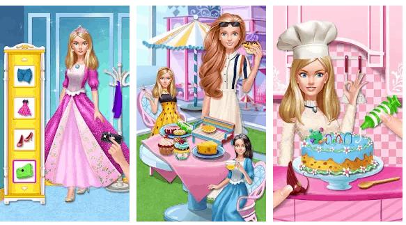 Fashion Doll: Casa dei sogni