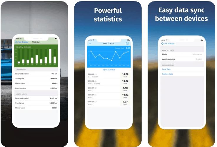 App Gratuite per Calcolare La Spesa Della Benzina