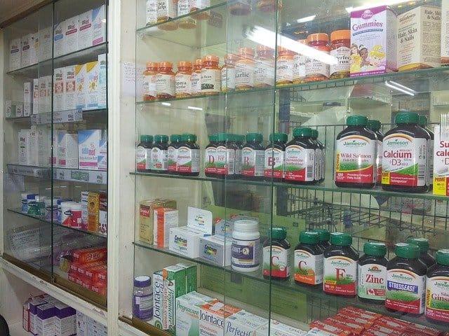 Farmacie Online Senza Spese di Spedizione