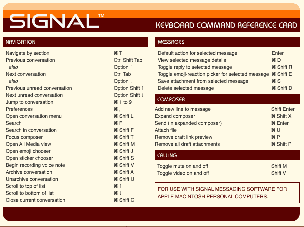 Cos'è Signal e Come Funziona