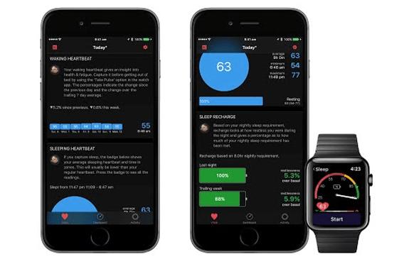App Battito Cardiaco Apple Watch