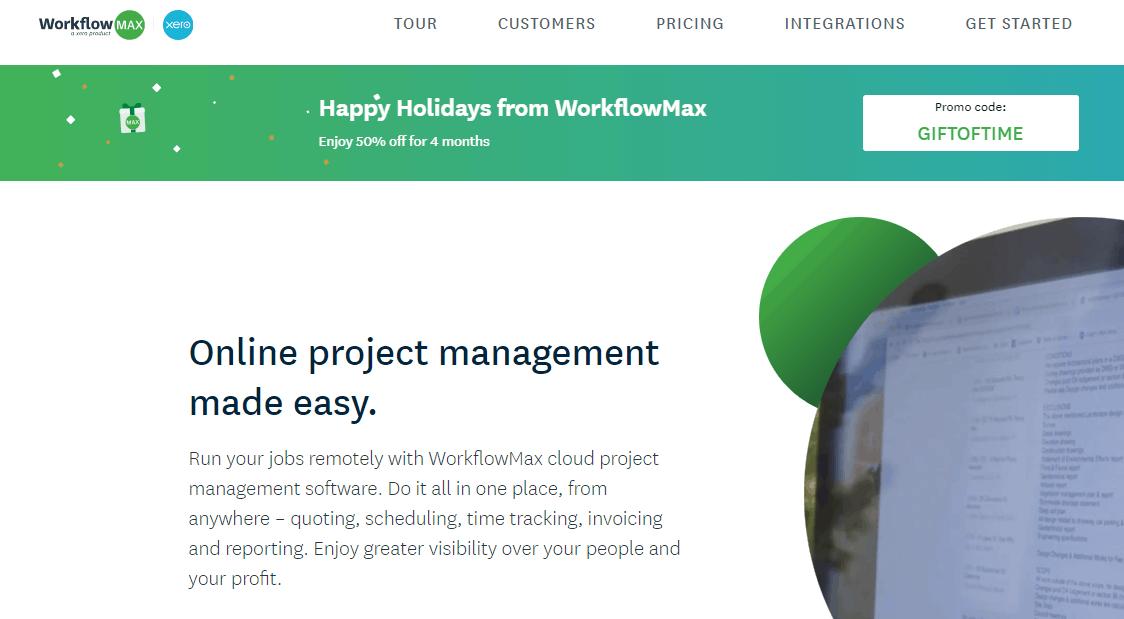 workflow max software gestione attività