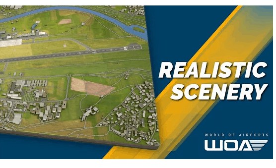 World of Airports giochi di simulazione