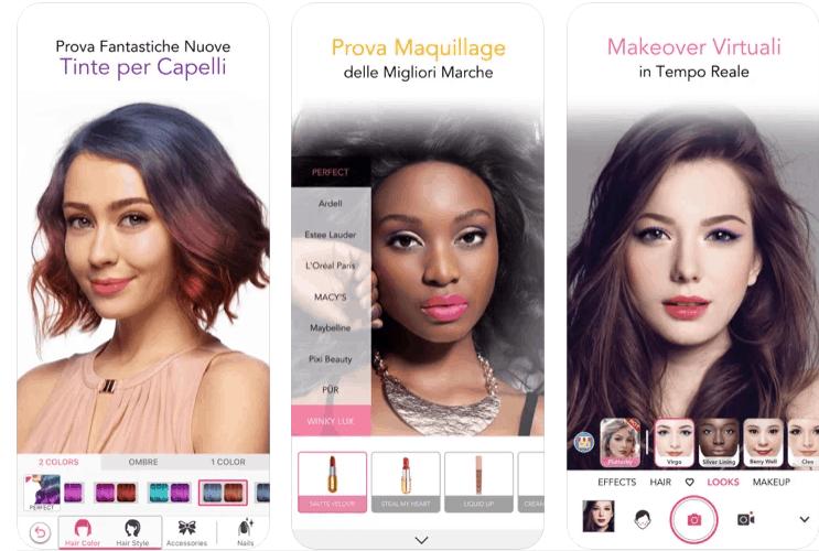 La Migliore App Per Modificare Selfie